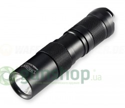 Фонарик тактический Walther MGL Military grade light 500x2, 245 lumen
