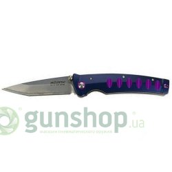 Нож MCUSTA Katana blue/purple