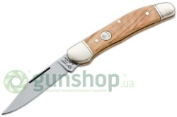 Нож Boker Copperhead Evergreen
