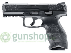 Heckler & Koch VP9 Tungsten Gray