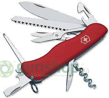 Нож Victorinox Outrider Red