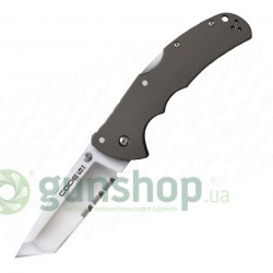 Нож Cold Steel  Code 4 Tanto Point Serrated