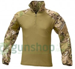 Свитер Defcon 5 COMBAT SHIRT NEW MULTILAND