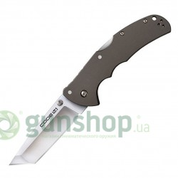 Нож Cold Steel  Code 4 Tanto Point