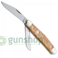Нож Boker Stockman Evergreen
