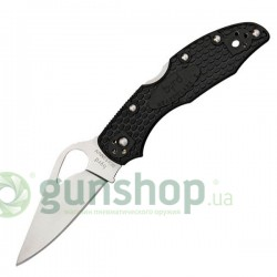 Нож Spyderco Byrd Meadowlark 2, FRN (BY04PBK2)