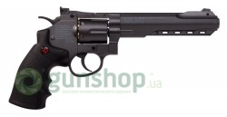 Пневматический револьвер Crosman SR357 (Black)