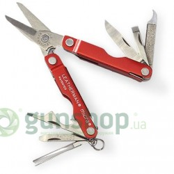 Мультитул LEATHERMAN Micra-Red