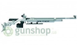 Walther LG 400 Alutec Competition Basic Vis.