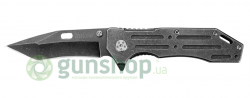 Нож KAI Lifter BlackWash 1302BW