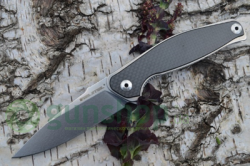 Нож Realsteel E771 Sea eagle G10 gray