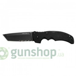 Нож Cold Steel Recon 1 Tanto Point 50/50 Edge Clampack