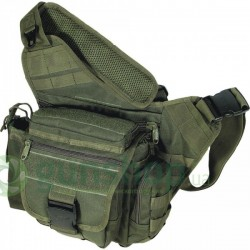 Сумка UTG (Leapers) Multi-functional Tactical (зеленая)
