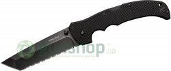 Нож Cold Steel  XL Recon 1 Tanto Point Serrated