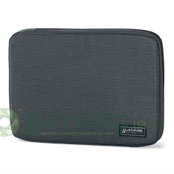 Laptop Sleeve Black Stripe