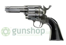 COLT SINGLE ACTION ARMY 45 Custom Shop Edition
