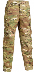 Штаны Defcon 5 TACTICAL BDU PANTS 100% RIP-STOP COTTON MULTICAMO