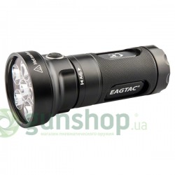 Фонарь Eagletac MX25L3C 6*XP-G2 S2 (3500 Lm)