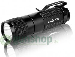 Фонарь Fenix PD20 Cree XP-E LED (R2)