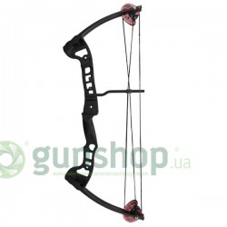 Лук Barnett Outdoor Vortex Lite Black