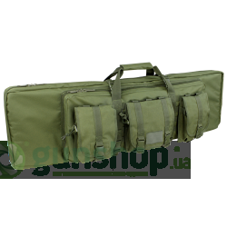Чехол Condor Outdoor Double rifle case 106 см ц:olive drab