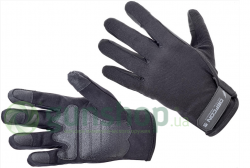 Перчатки Defcon 5 SHOOTING AMARA GLOVES WITH REINFORSED PALM BLACK S ц:черный