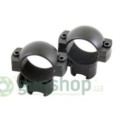 "Кольца Hawke Sport Mount 1""/9-11mm/Med HM5202"