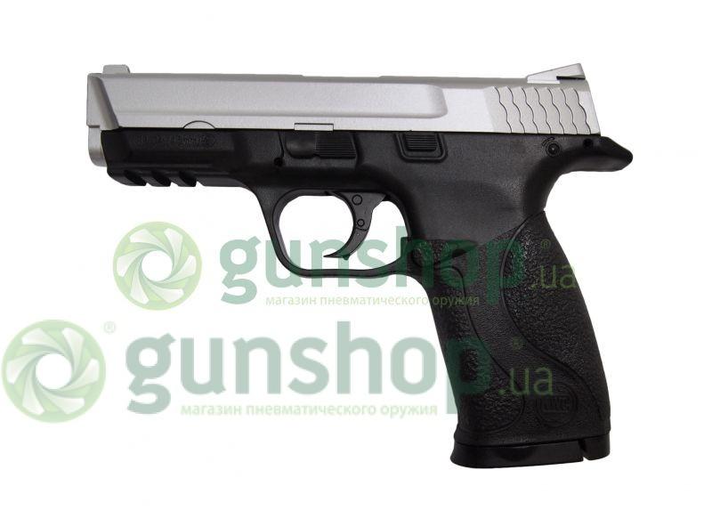 нужно ли разрешение на газовый пистолет: