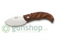 Нож Lionsteel Folding knife cocobolo handle 18.3