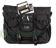 Сумка BLACKHAWK Tactical Briefcase (черная)