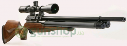 Air Arms S510 Extra FAC ADO TC