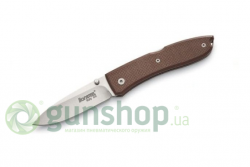 Нож Lionsteel Opera Sand G-10 with clip