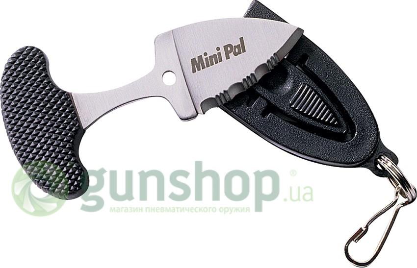 Нож cold steel mini pal нож intruder 440c satin