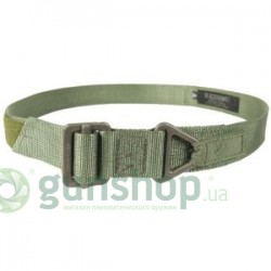 "Ремень BLACKHAWK! CQB/Rigger's Belt (Up to 41"") M ц:зеленый"
